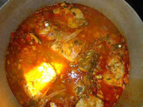 Mercredi plats a emporter deshaies menu plats a - Court bouillon poisson maison ...