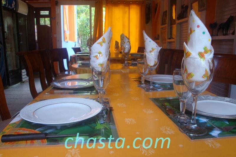 Restaurant Deshaies